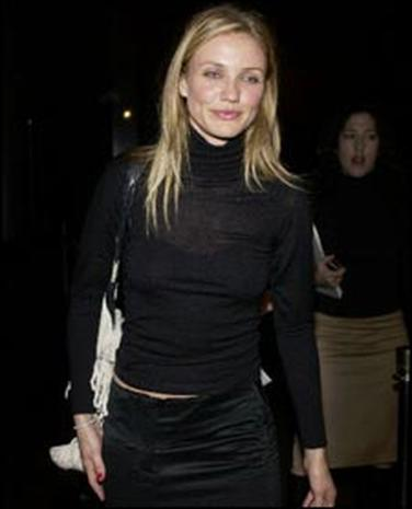 Cameron Diaz: Angel and Ogre