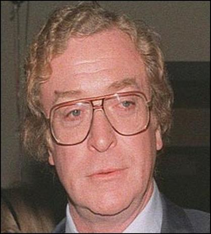 Michael Caine: From Alfie To Nigel