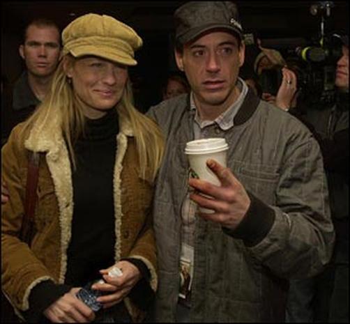 Sundance Festival: 2003