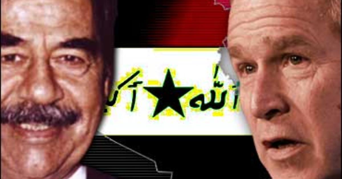 Iraq Crisis: What Comes Next? - CBS News