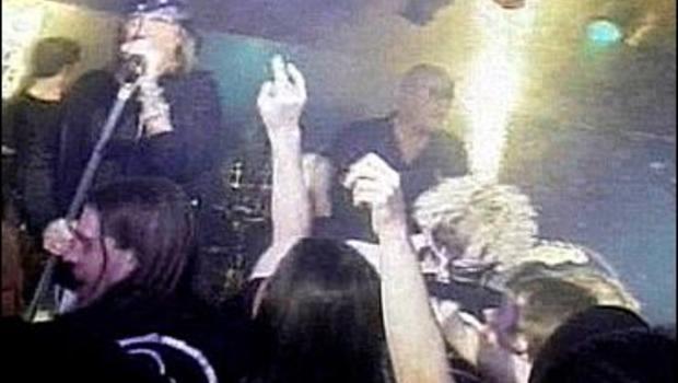 Incredible At Least 96 Dead In Nightclub Fire Cbs News Door Handles Collection Olytizonderlifede