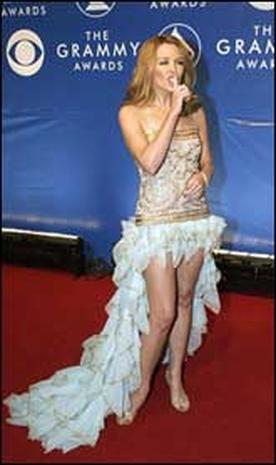 Grammy Fashions
