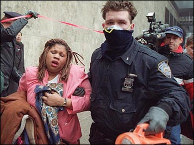 1993 WTC Bomb:  A Warning  Shot