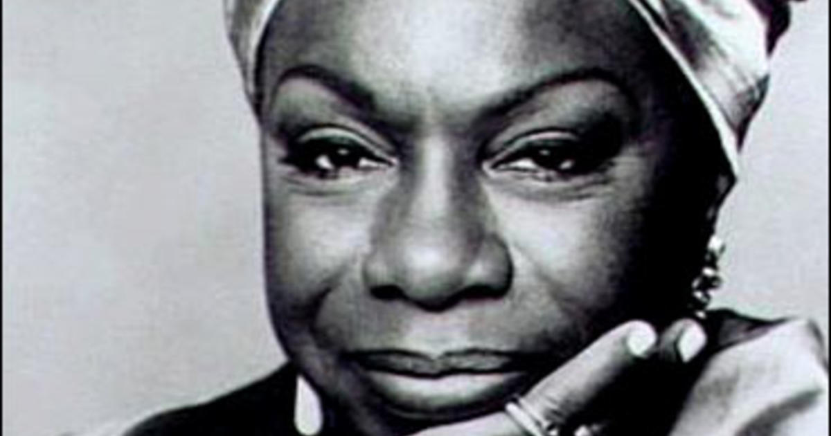 Nina Simone Dies At 70 - CBS News