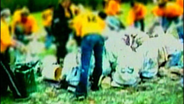 Videotaped Teen Hazing Turns Violent - Cbs News-5966