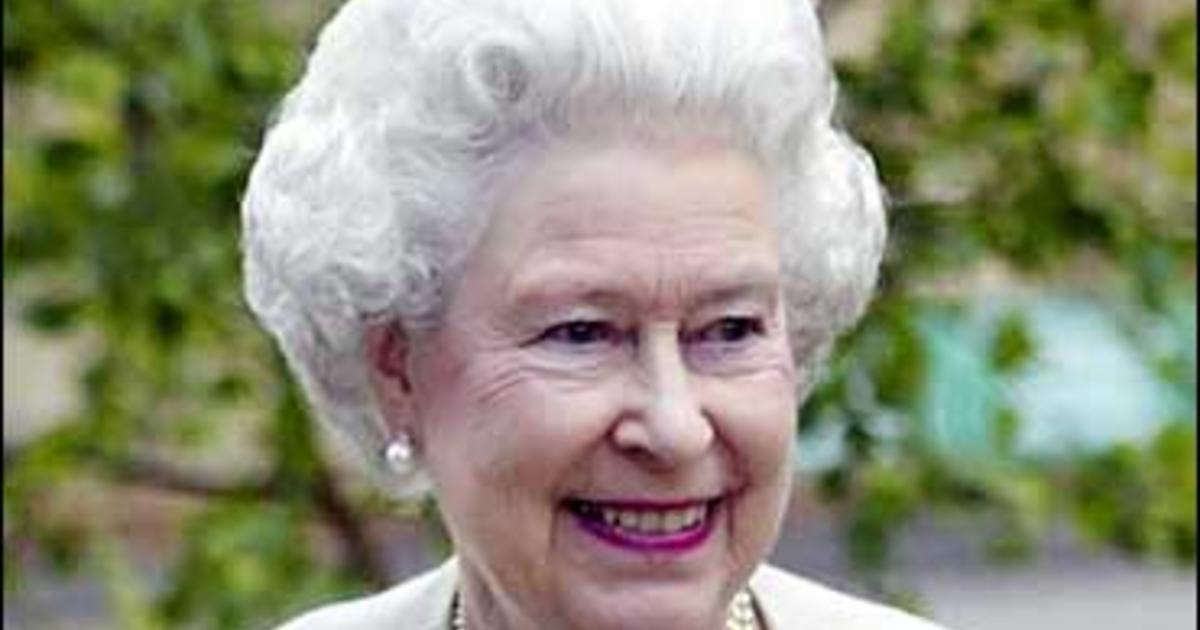Money Saving Tips From The Queen Cbs News