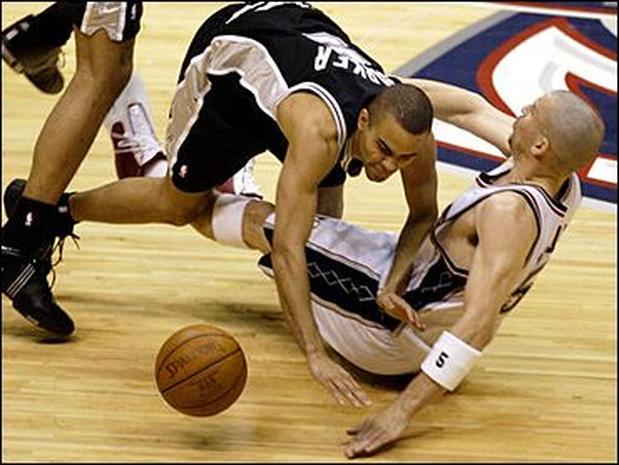NBA Finals: Game 4
