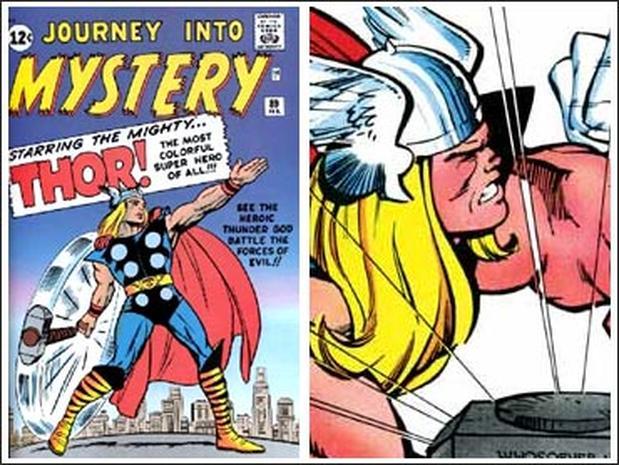 Stan Lee's Superheroes