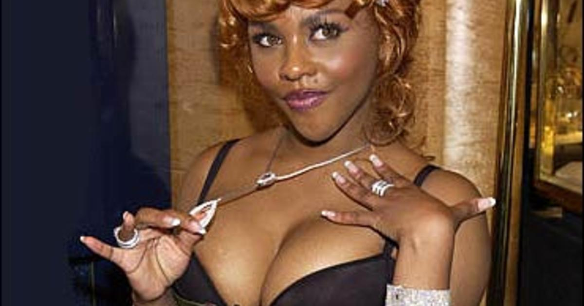 Notorious big lil kim sex scene, fingered by boys by force