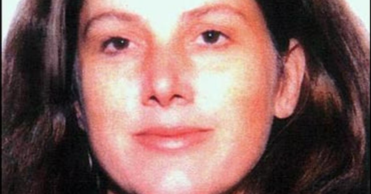 Cape Cod Murder Mystery Solved - CBS News