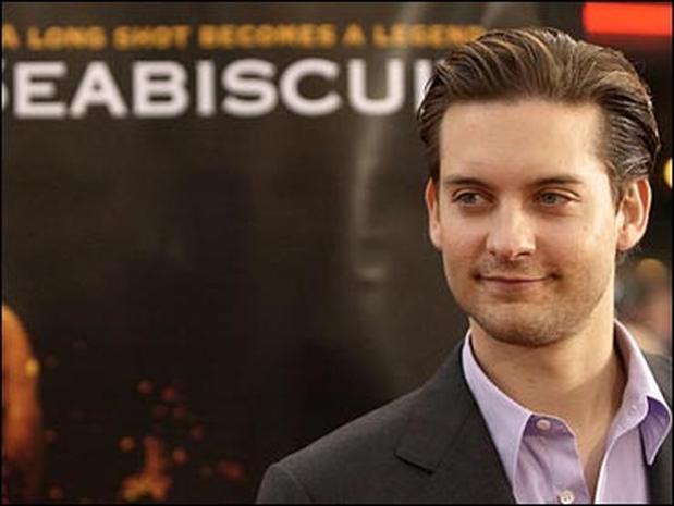 'Seabiscuit' Premiere
