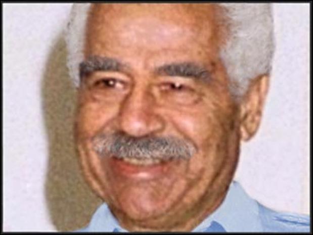 Saddam's Digital Makeover