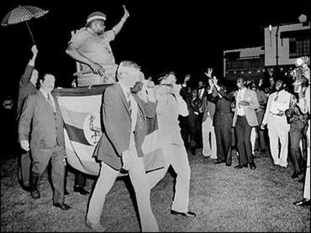 Idi Amin - Photo 17 - Pictures - CBS News