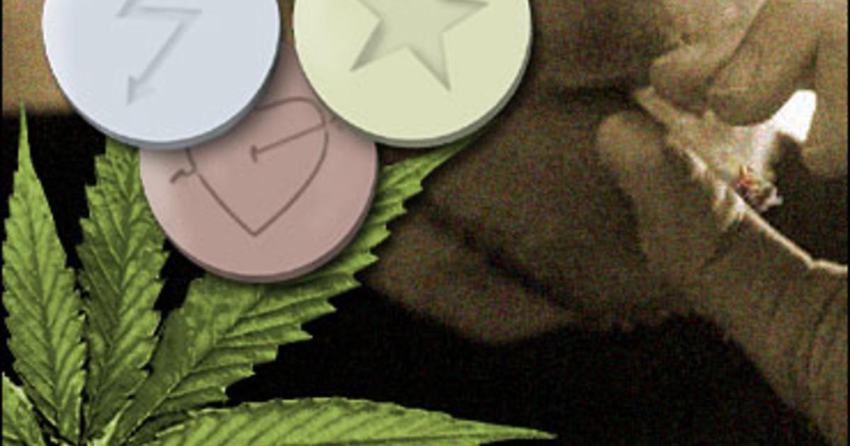 Teen Drug Slang: A Dictionary For Parents - CBS News