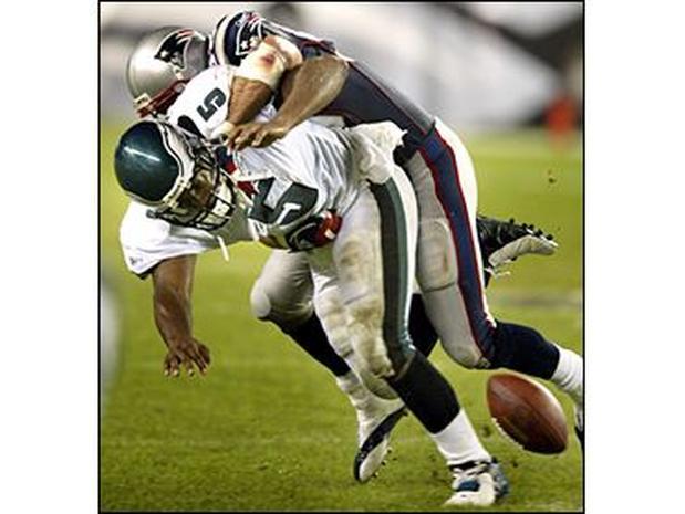 2003 NFL Season  Pt. 1