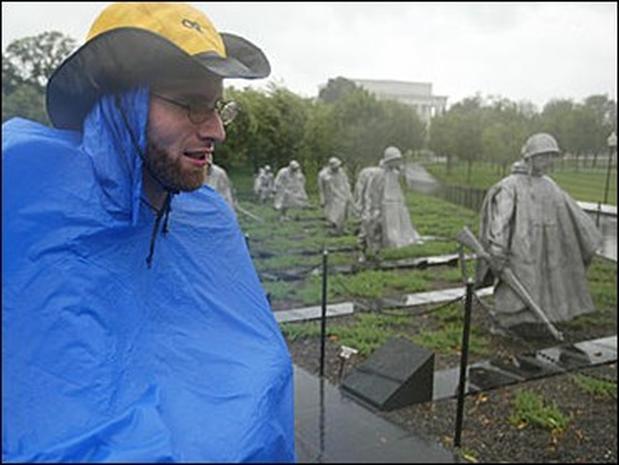 Isabel: Washington, DC