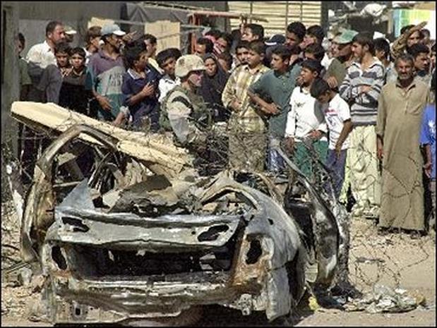 Iraq Photos: Oct. 6- Oct. 12
