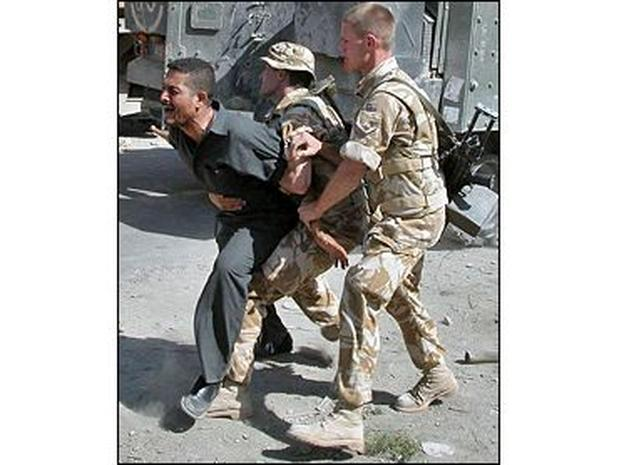 Iraq Photos: Oct. 20- Oct. 26