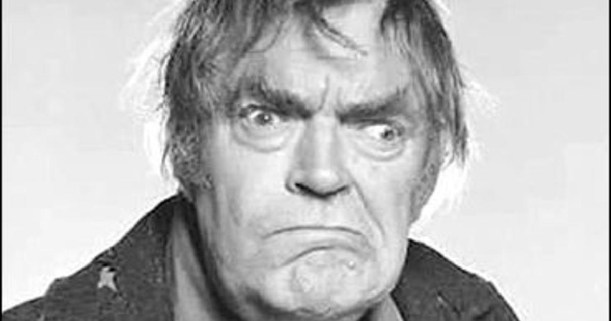 Westerns Villain Jack Elam Dies - CBS News