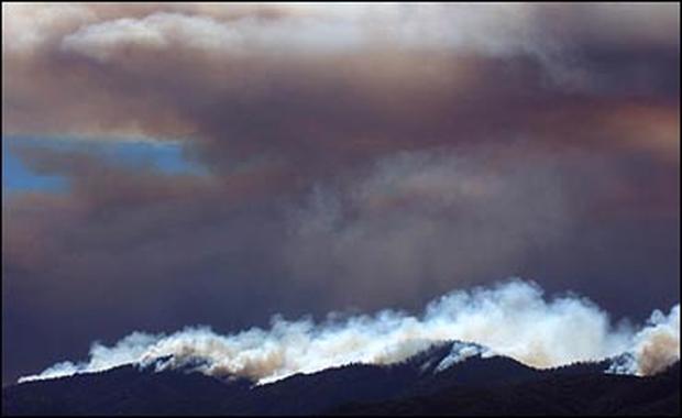 Firestorm  3