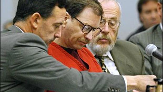 the green river killer essay Forensics, crime, justice, dna, gary ridgway - the green river killer.
