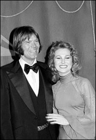 Glen campbell photo 7 pictures cbs news for Sarah barg