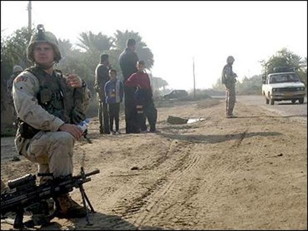 Iraq Photos: Dec. 8- Dec. 14