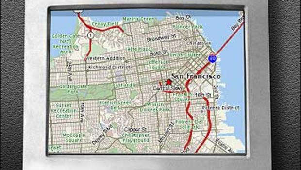 Online maps a stalkers tool cbs news gumiabroncs Image collections