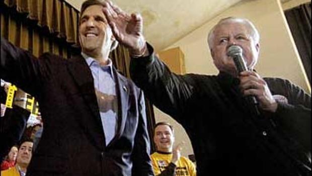 Dick gephardt for president