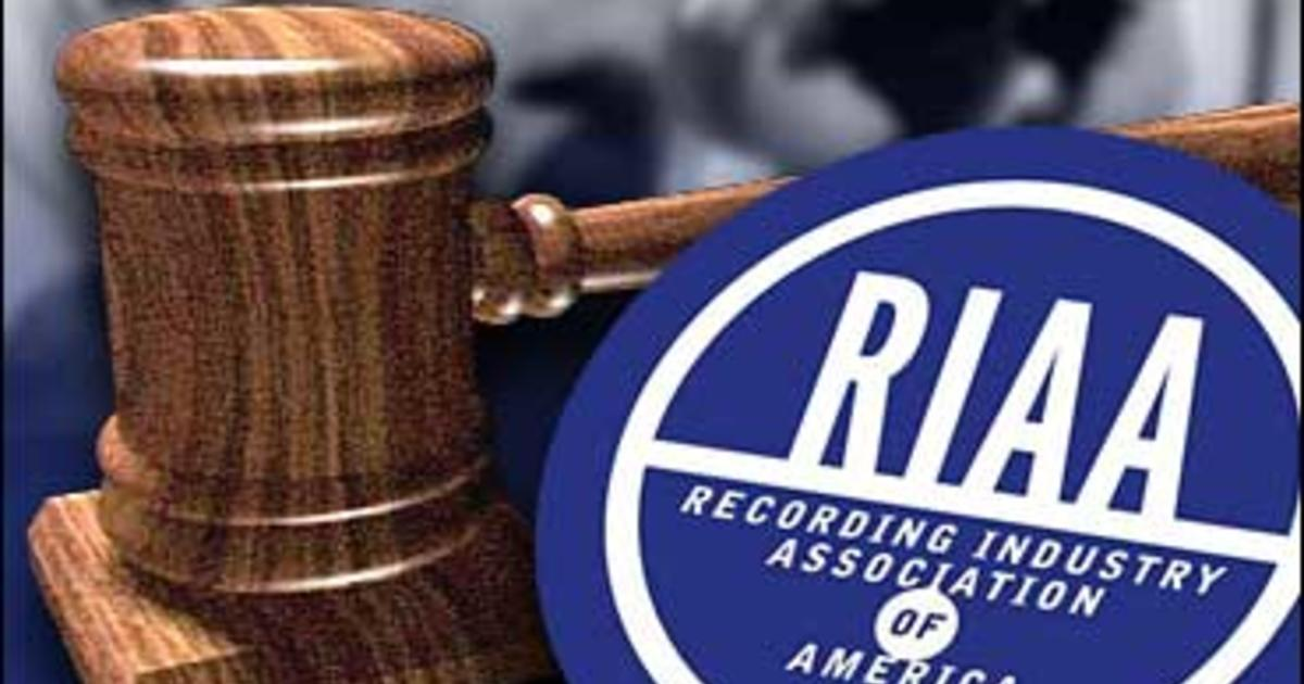 the case versus napster and the recording industry association of america Napster's illegal operations were soon on the radar of the riaa (recording industry association of america), which filed a lawsuit against it for the unauthorized distribution of copyrighted material.