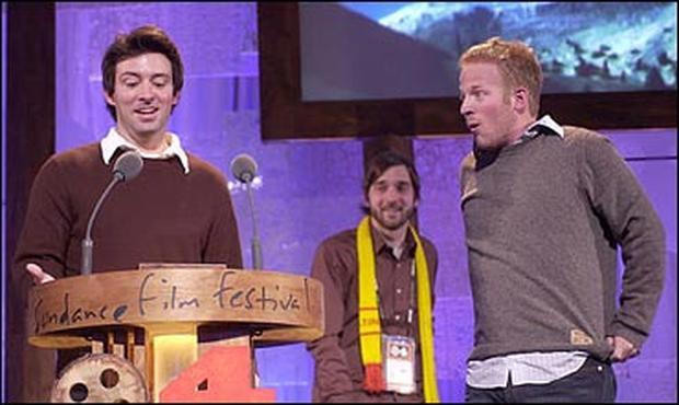 2004 Sundance Festival