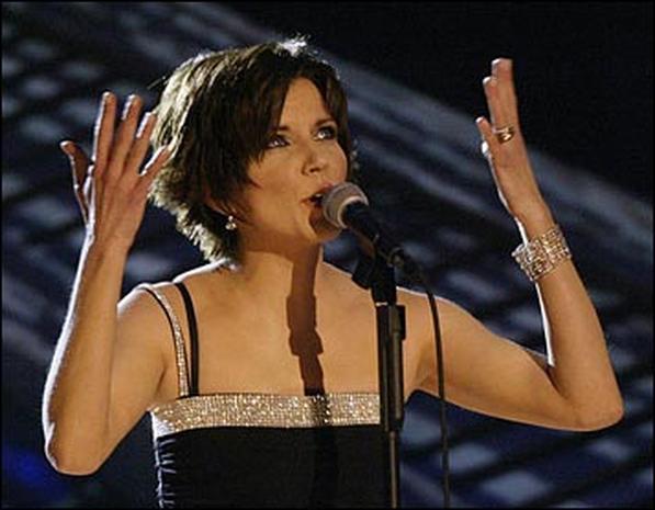 Grammy Highlights 2004
