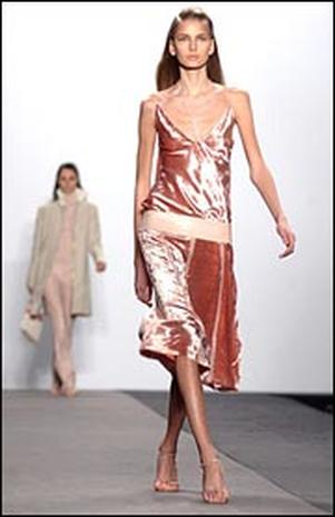 Fashion Week Fall 2004