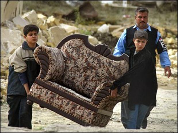 Iraq Photos: Feb. 16- Feb. 22