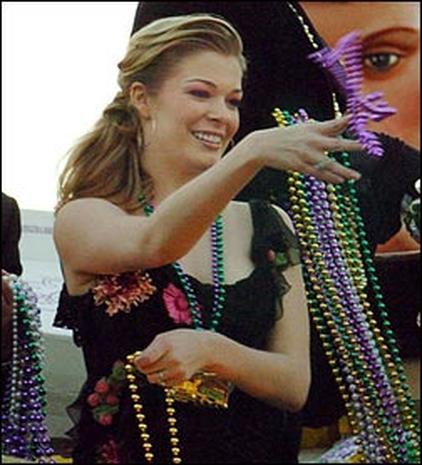 2004 Mardi Gras