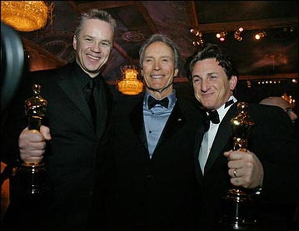 Men Of Oscar 2004