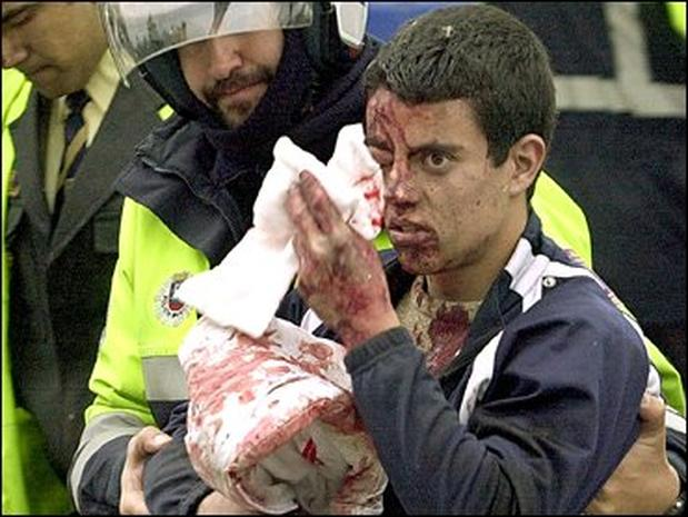 Madrid Bombings