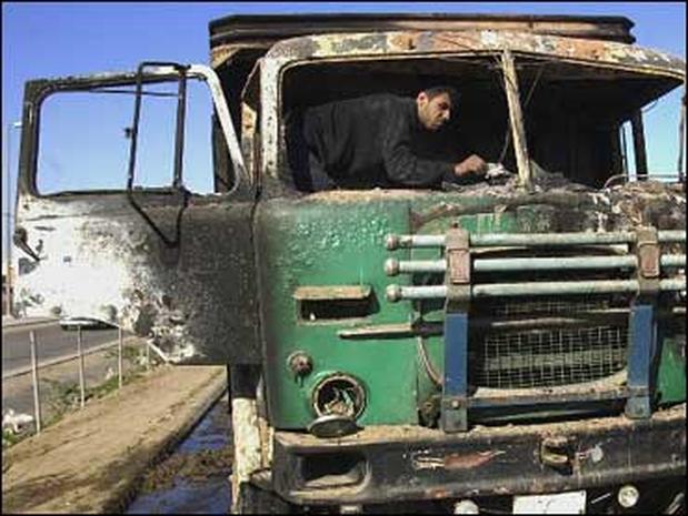 Iraq Photos: March 8- March 14