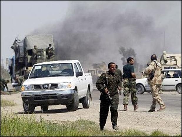 Iraq Photos: March 15 - March 21