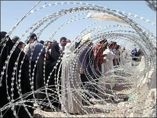 Iraq Photos: March 22 - March 28