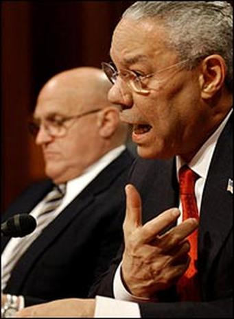 9/11 Hearings
