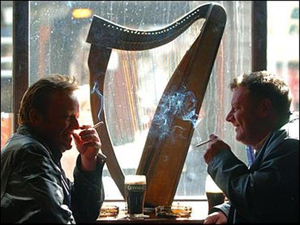 Smoking Bans