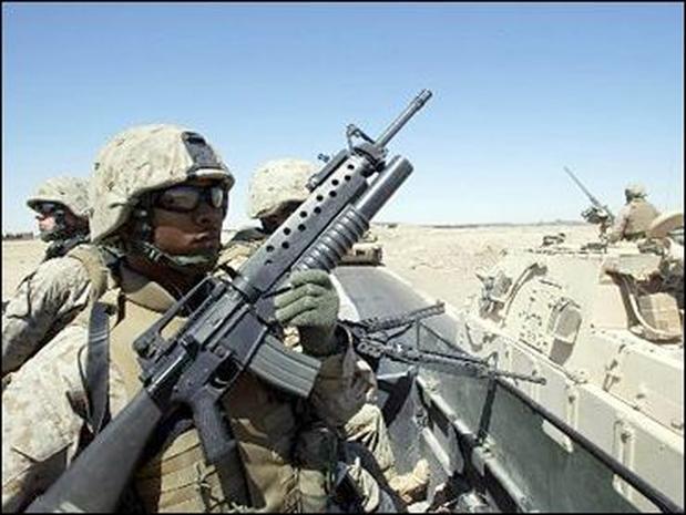Iraq Photos: April 5 - April 11
