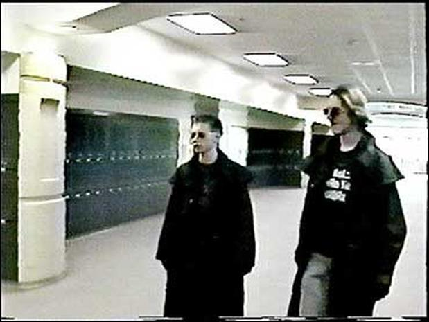 Columbine Killers