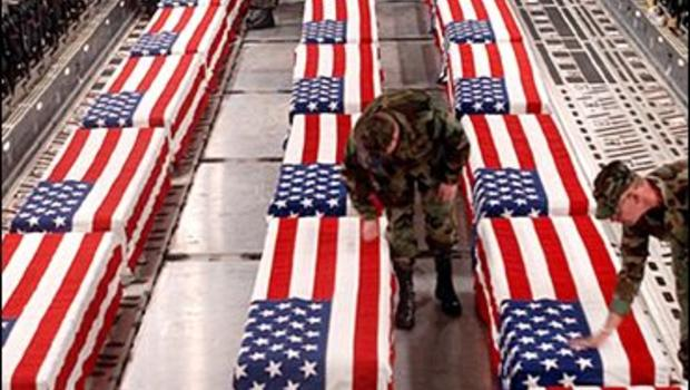 Image result for caskets returning iraq