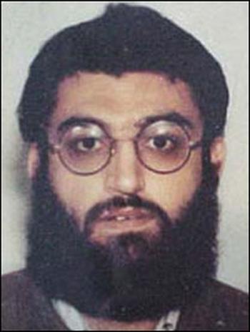 Al-Qaeda Suspects