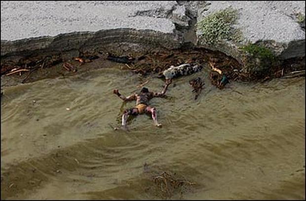 Caribbean Floods