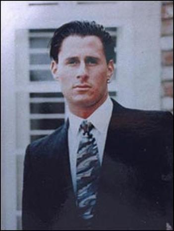 The Simpson-Goldman Murder