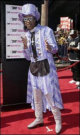 2004 BET Awards