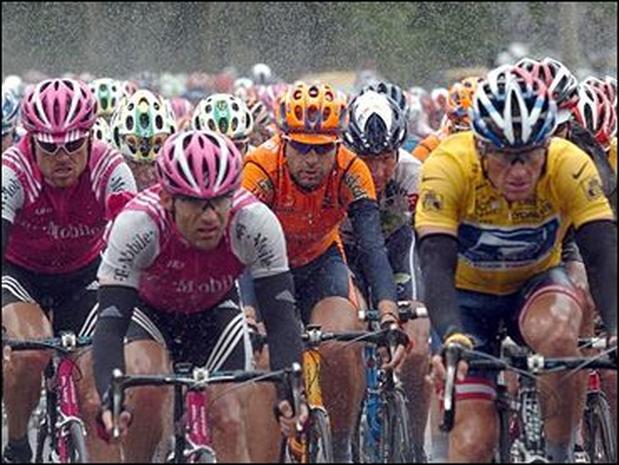 2004 Tour de France